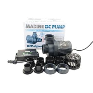Jecod DCP Sine Wave Pumps