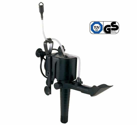 Boyu SP101 -800 Mini Aquarium Pump 630L/h 1