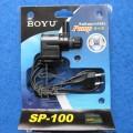 Boyu SP100 Mini Aquarium Pump 300L/h 1